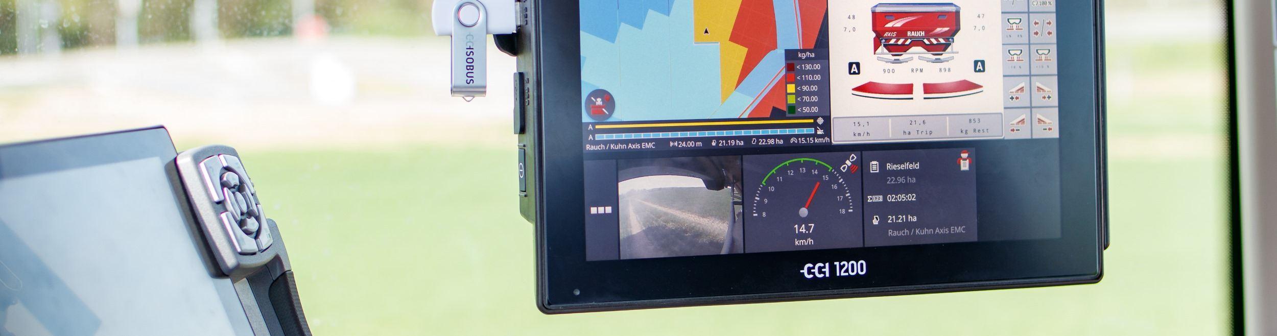 GPS Precision